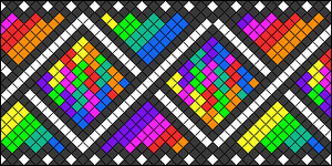 Normal pattern #79002
