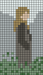 Alpha pattern #79006