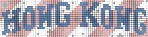 Alpha pattern #79083