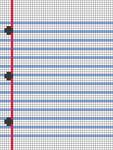 Alpha pattern #79095