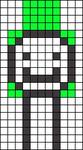 Alpha pattern #79106