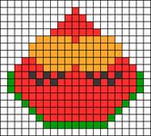 Alpha pattern #79110