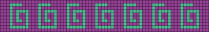 Alpha pattern #79114