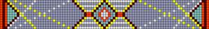 Alpha pattern #79135
