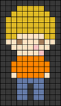Alpha pattern #79141