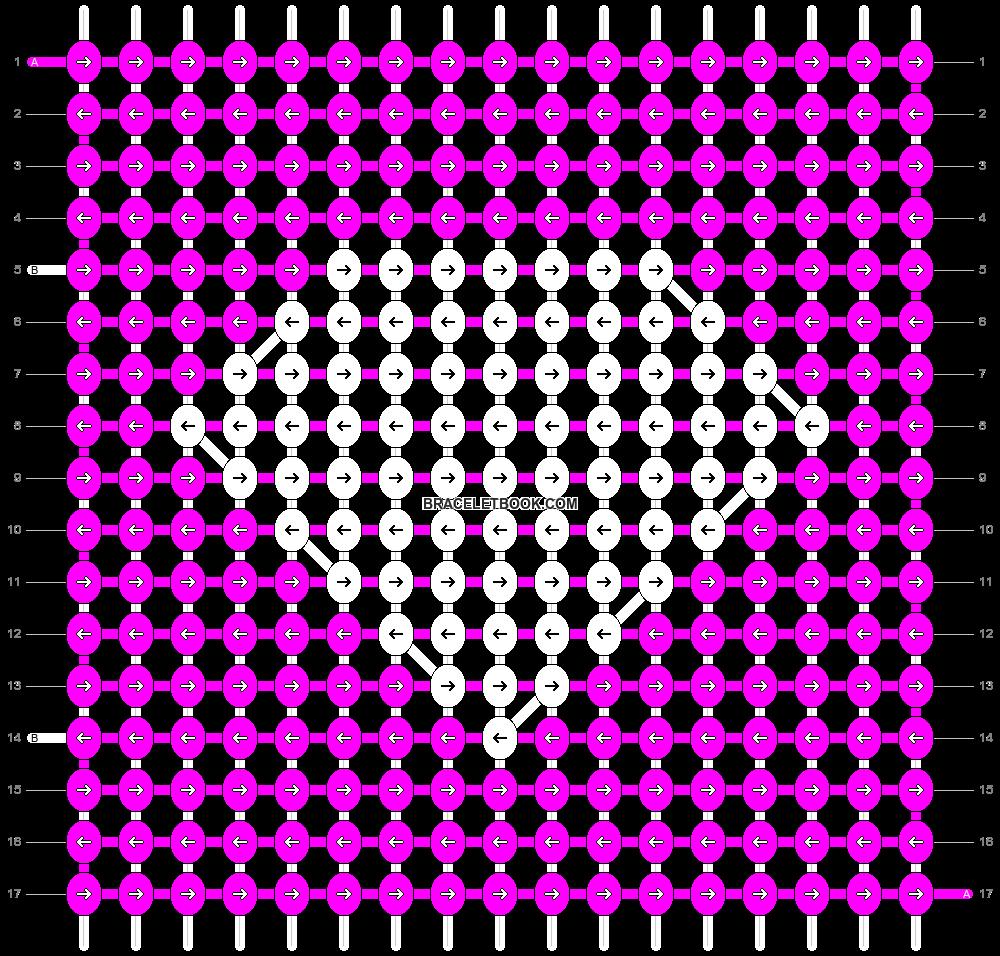 Alpha pattern #79164 pattern