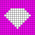 Alpha pattern #79164