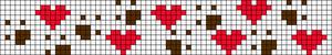 Alpha pattern #79166