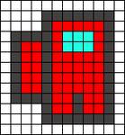 Alpha pattern #79177