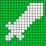 Alpha pattern #79178