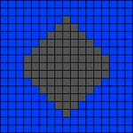 Alpha pattern #79184