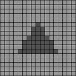 Alpha pattern #79195