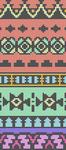 Alpha pattern #79205