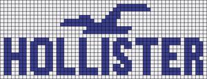 Alpha pattern #79212