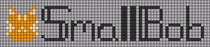 Alpha pattern #79216