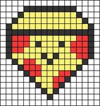 Alpha pattern #79225
