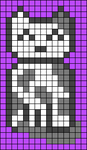 Alpha pattern #79226