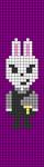 Alpha pattern #79288