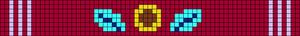 Alpha pattern #79290