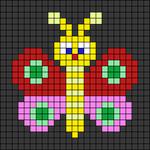 Alpha pattern #79304
