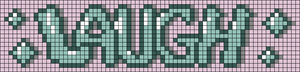 Alpha pattern #79309