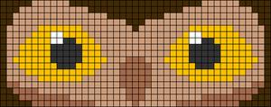 Alpha pattern #79314
