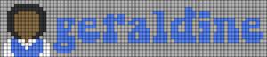 Alpha pattern #79322