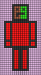 Alpha pattern #79328