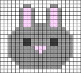 Alpha pattern #79329
