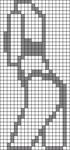 Alpha pattern #79343