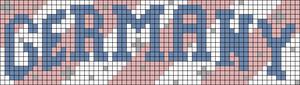 Alpha pattern #79360