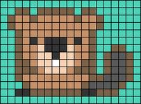 Alpha pattern #79368