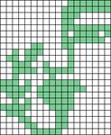Alpha pattern #79369