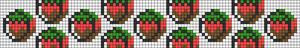 Alpha pattern #79372