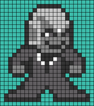 Alpha pattern #79378