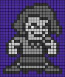 Alpha pattern #79380