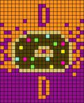 Alpha pattern #79393