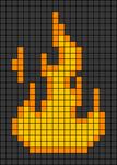 Alpha pattern #79401