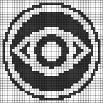 Alpha pattern #79410