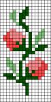 Alpha pattern #79426