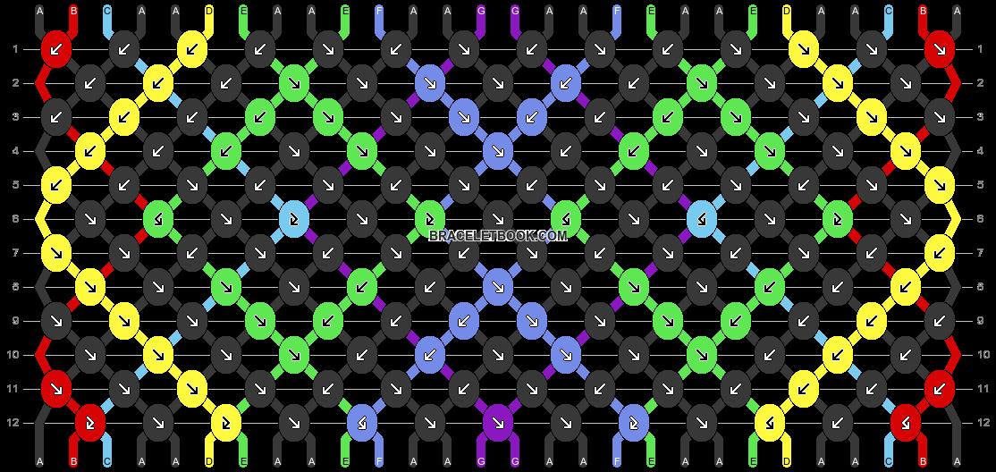 Normal pattern #79427 pattern
