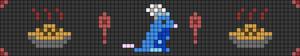 Alpha pattern #79428