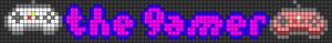 Alpha pattern #79434
