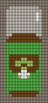 Alpha pattern #79438