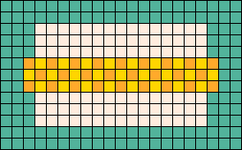 Alpha pattern #79440