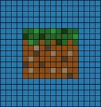 Alpha pattern #79445