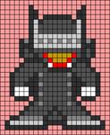 Alpha pattern #79455