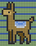 Alpha pattern #79467