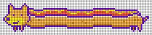 Alpha pattern #79478