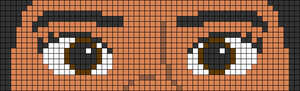Alpha pattern #79505